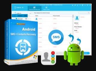استعادة, جهات, الاتصال, المحذوفة, والرسائل, من, أندرويد, وعمل, نسخة, احتياطية, من, البيانات, Android ,SMS + ,Contacts ,Recovery