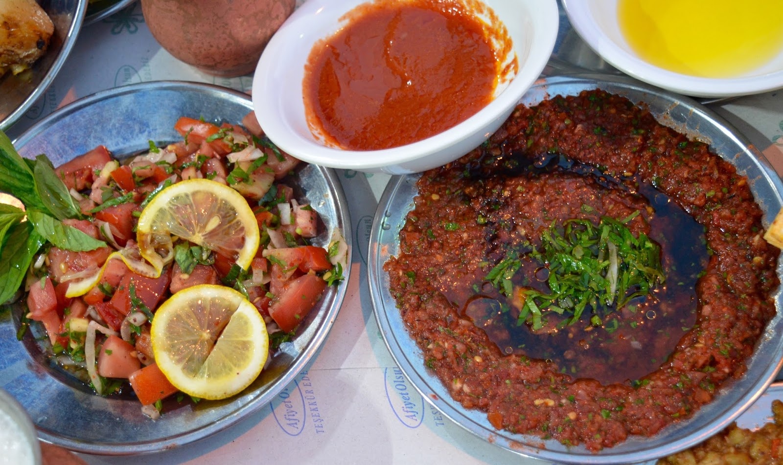 Cuisines You Should Try Lime And Cilantro 12 Turkish Cuisines That You Should