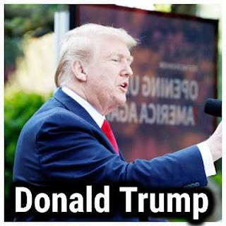 Trump esta loco por salir después de 2 meses encerrado