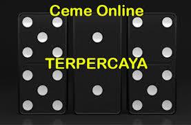 Agen Poker Online Agen Dan Ceme Online Terpercaya
