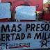 CHACO: FUERTE OPERATIVO POLICIAL IMPIDE LA LLEGADA DE MOVIMIENTOS SOCIALES AL AEROPUERTO. REPUDIAN LA VISITA DE MACRI