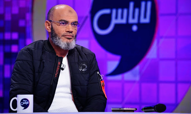محمد الهنتاتي