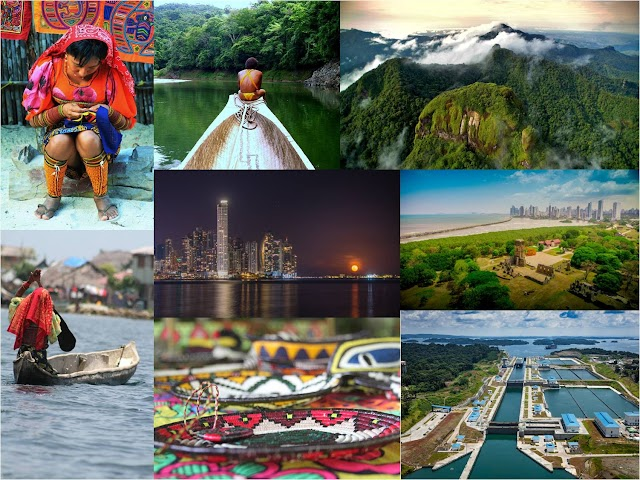Panamá se presenta en FITUR 2020 con una nueva propuesta turística basada en su rico patrimonio natural, cultural e histórico