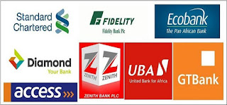 What You Need To Open A Bank Account In Nigeria