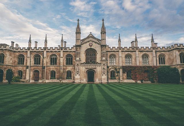 15 universitas tertua di dunia sepanjang sejarah