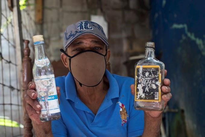 Unas 51 personas fallecen intoxicadas al ingenir bebidas alcohólicas adulteras y 62 están hospitalizadas
