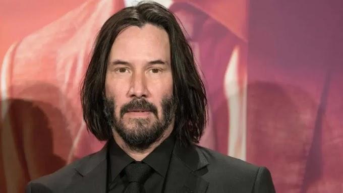 Así luciría Keanu Reeves como Constantine en la posible secuela