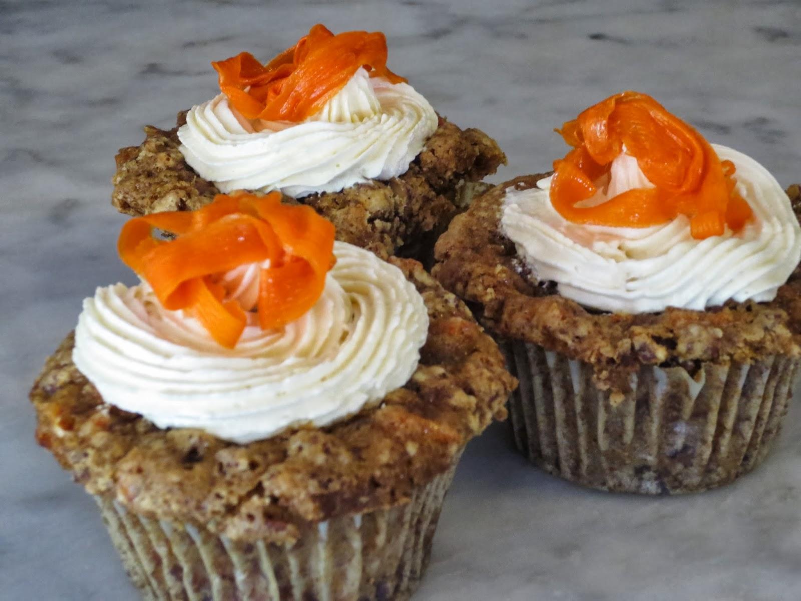 Barefoot Contessa Carrot Cake Cupcakes Cake Recipe