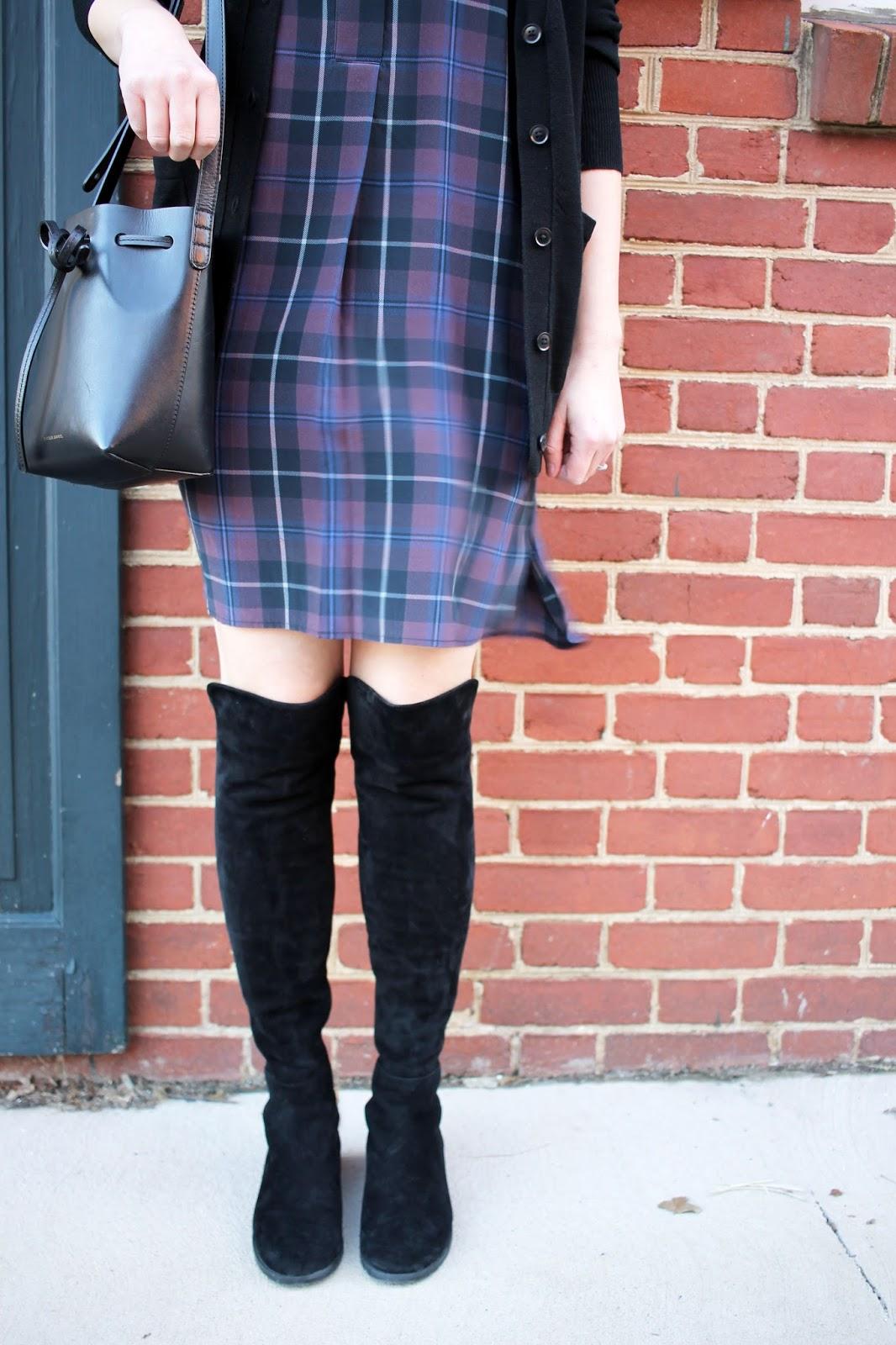 jenni kayne placket dress