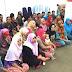 Positif Ditahan 63 Warga Aceh di Port Klang Malaysia