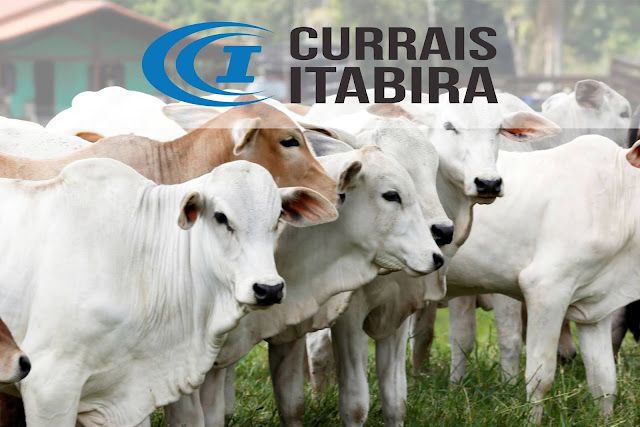 Currais Itabira