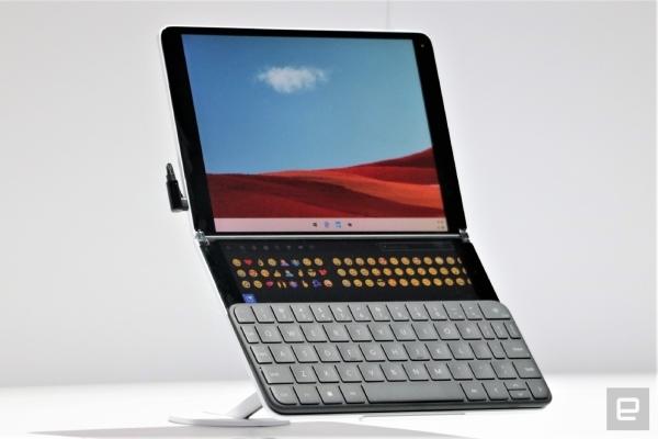 تقارير: مايكروسوفت تتخلى عن هاتفها Surface Neo