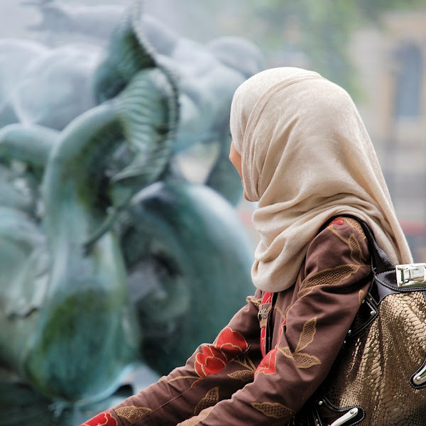 Era Kebangkitan Muslimah di Indonesia