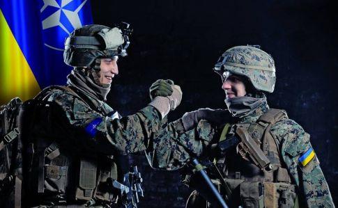 Україна повідомила НАТО про план стати операційним партнером Альянсу в Іраку