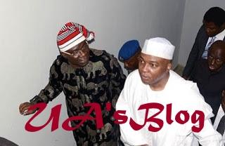 Buhari Writes Petition Against Saraki, Ekweremadu To UK Govt. Over Fraudulent London Properties