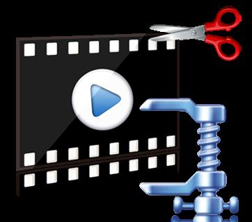 برنامج ضغط الفيديو مجانا