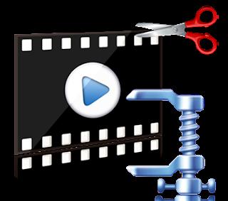 تحميل برنامج ضغط الفيديو Free Video Compressor مجانا