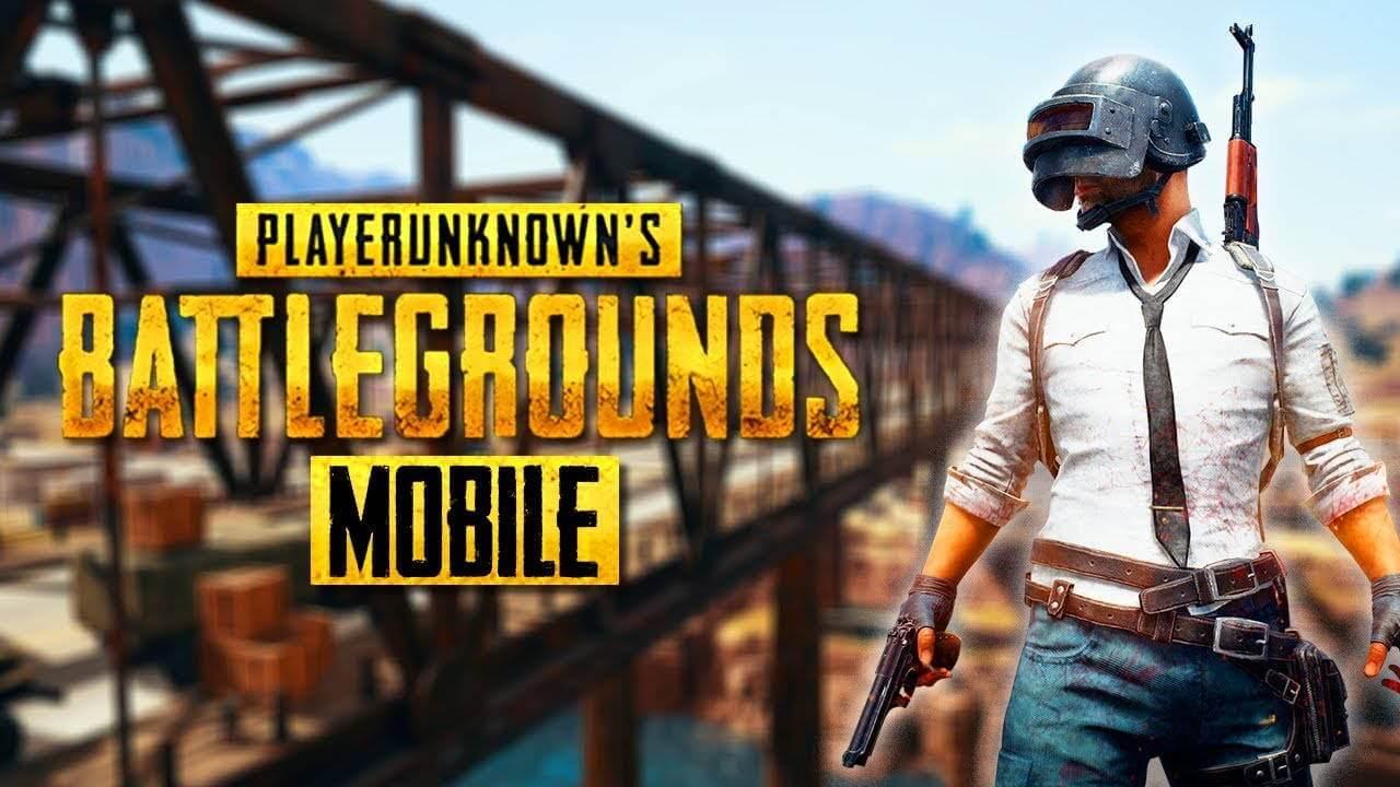 PlayerUnknown's BattleGround (PUBG) Mobile