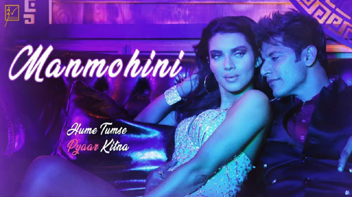 Manmohini Lyrics | Hume Tumse Pyaar Kitna | Mika Singh