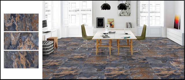 Natural Stones Vitrified tiles