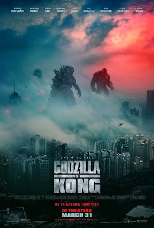 Godzilla vs Kong 2021 HD WEB-DL 1080p Descargar
