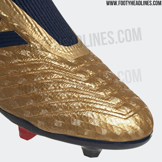 More Affordable  Cheap Adidas Predator 19.3 Laceless DBZZ Boots Released -  Footy Headlines 61e45370d18d