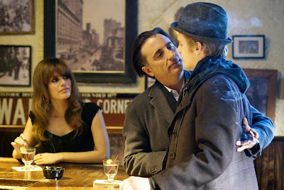 Hayden Christensen Rachel Bilson New York I Love You