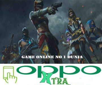 Game Online No 1 Dunia