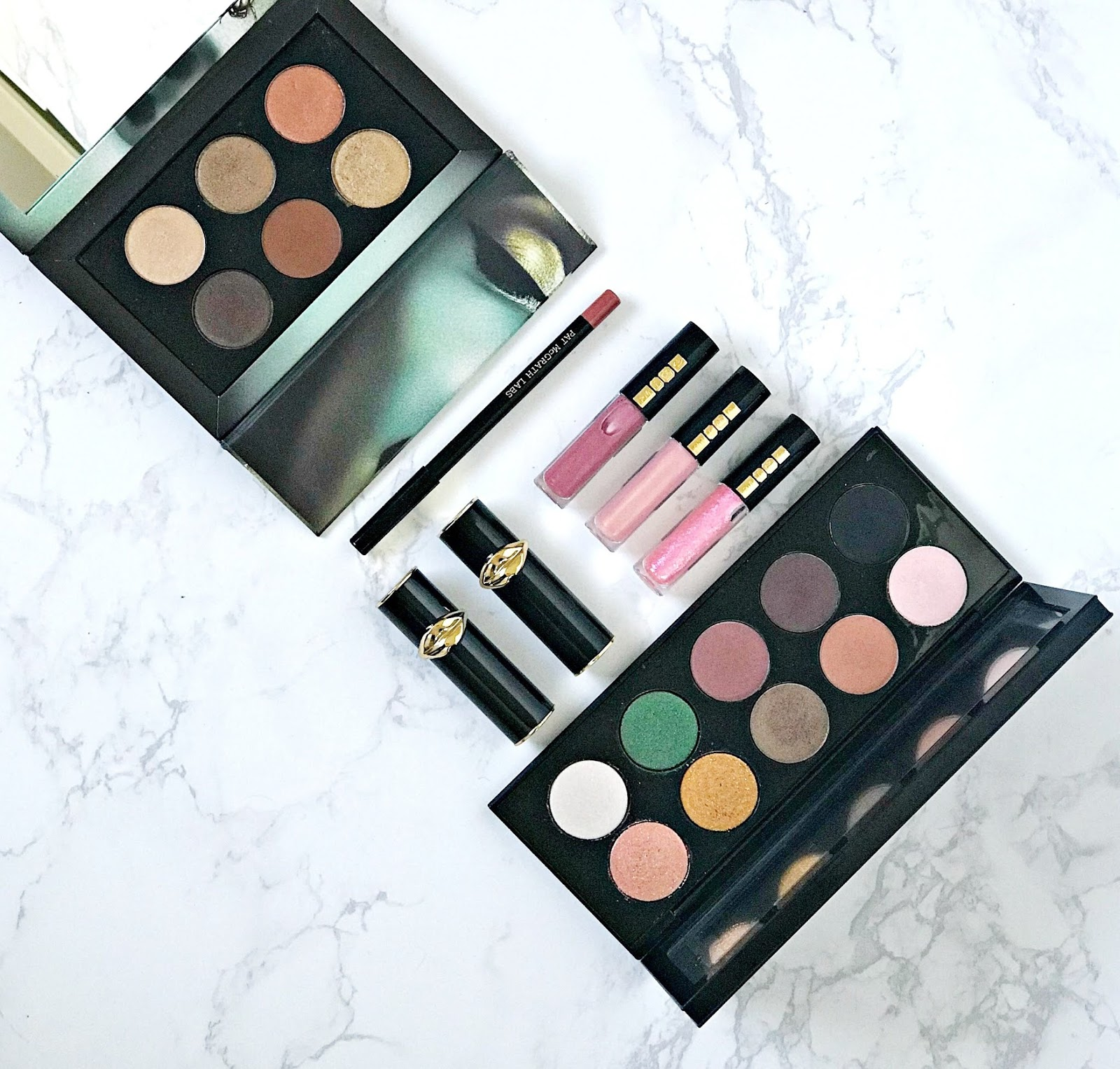 Pat McGrath makeup UK, Pat McGrath makeup review