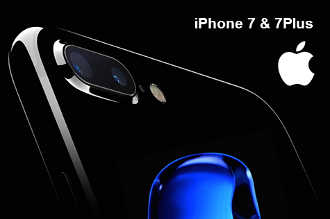 Παρουσίαση iPhone 7 - 7 Pluse