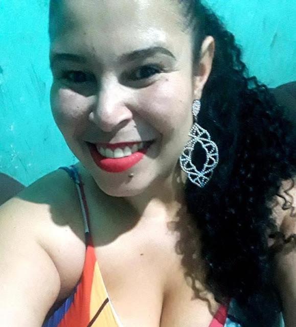 Cantora é assassinada a tiros no Bairro Vicente Ferreira em Capim Grosso