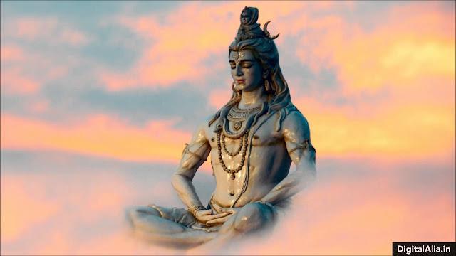 lord shiva hd photos