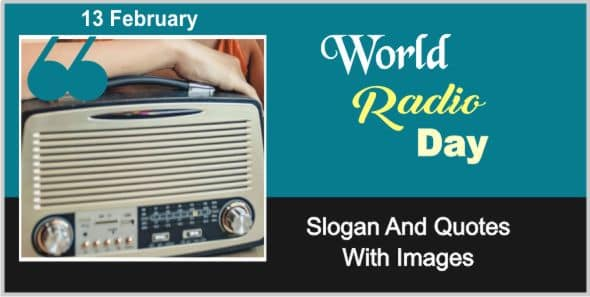 World Radio Day Wishes With Images