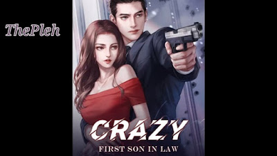 Novel Crazy First Son In Law pdf