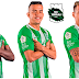 Confirmadas las primeras bajas de Atlético Nacional