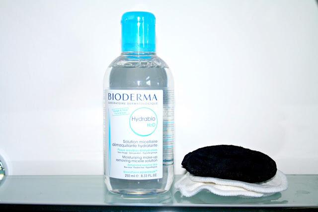 A Trio of Bioderma Skincare