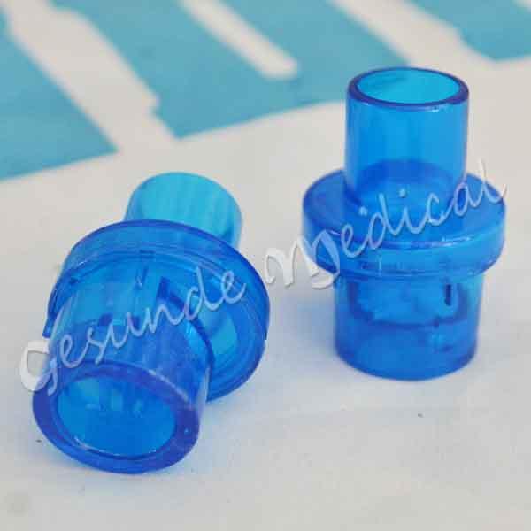 Micromask valve