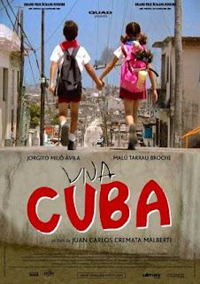 Маленькие беглецы / Viva Cuba!.