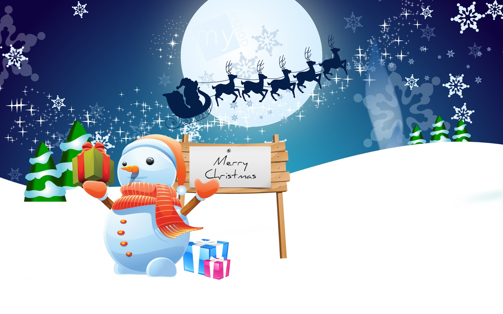 latest} happy merry christmas images 2017 for facebook and whatsappp