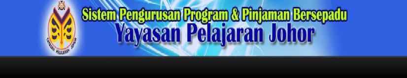 Pinjaman Pelajaran YPJ Online
