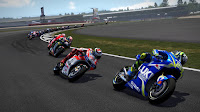 Motogp 17 Game Screenshot 9