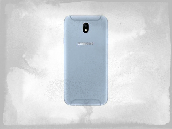 Samsung Galaxy J7 Mobil Phone Photo - 4