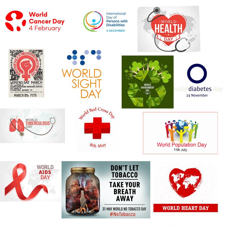 world health days