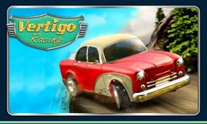 Vertigo Racing MOD APK Unlimited Money