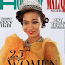 Current MBGN Z017 & Top Plastic Surgeon Cover Latest Edition Of House Of Maliq Magazine