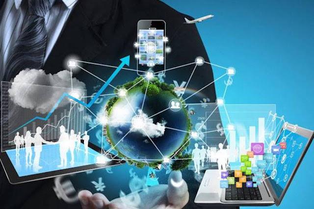 Teknologi yang Membantu Sarana Komunikasi Menjadi Lebih Baik