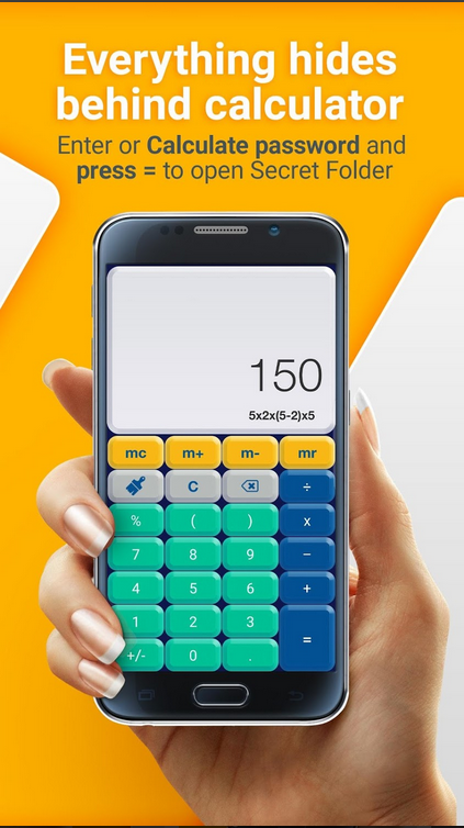 10 best App hider calculator for Android (ROOT and No ROOT