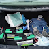 Detenidos dos jóvenes por robar cuatro baterías en un establecimiento valoradas en 400 euros