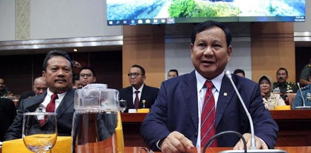 Prabowo Diundang Ke AS, Jalan Menuju Pilpres 2024 Bisa Makin Mulus
