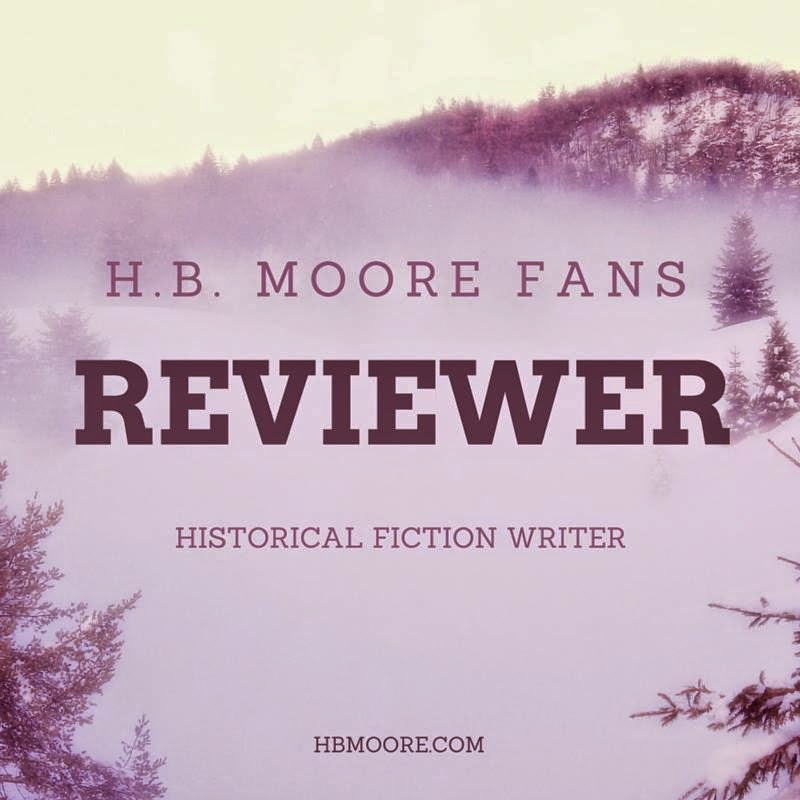 H.B. Moore Reviewer